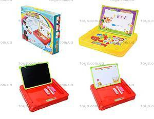 Игровой детский набор «Моя первая парта», HD9004U