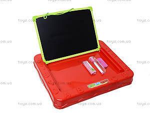 Игровой детский набор «Моя первая парта», HD9004U, цена