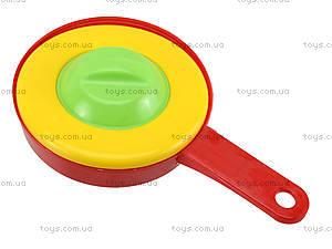 Игровой детский набор посуды, Сеген, купить