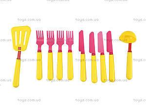 Игровой детский набор посуды, Сеген, цена