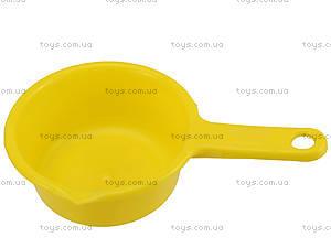 Игровой детский набор посуды, Сеген, игрушки