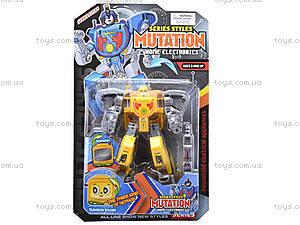 Игровой детский робот-трансформер, 311, купить