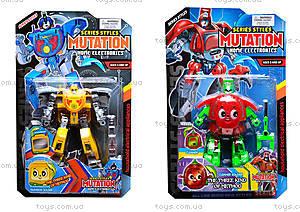 Игровой детский робот-трансформер, 311