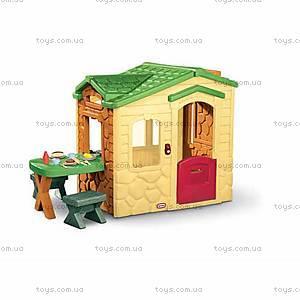 Игровой домик Little Tikes «Пикник», 172298E13