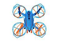 Игровой дрон Auldey Drone Force ракетный защитник Vulture Strike, YW858170