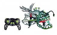 Игровой дрон Auldey Drone Force исследователь и защитник Angler Attack, YW858300, фото