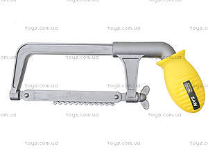 Игровой комплект инструментов для детей, 2136, toys.com.ua