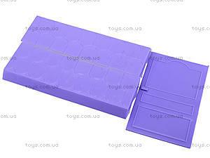 Игровой конструктор для детей, 123 элемента, 41280, купить