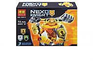 Игровой конструктор «NEXO knights», в коробке, 10511, отзывы