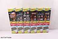 Игровой коврик 6 видов микс, SQ80671-F, купить