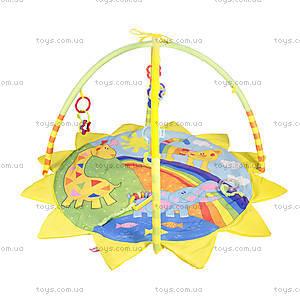 Игровой коврик для детей «Солнечная Африка», КДС1\М, фото