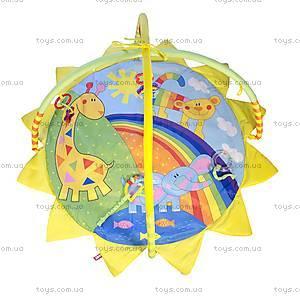 Игровой коврик для детей «Солнечная Африка», КДС1\М