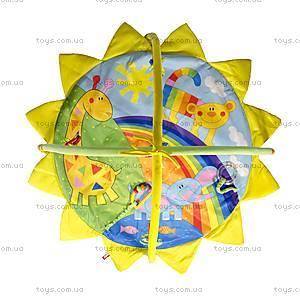 Игровой коврик для детей «Солнечная Африка», КДС1\М, отзывы