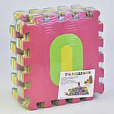 Игровой коврик-пазл 10 элементов, С36597, цена