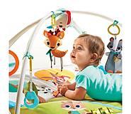 Игровой коврик с дугами «Лесные друзья», Tiny Love, 1205106830, игрушки