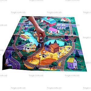 Игровой коврик серии «Машинки», OT257435