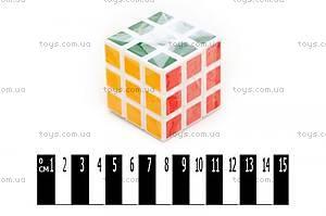 Игровой Кубик-Рубик, 0937C