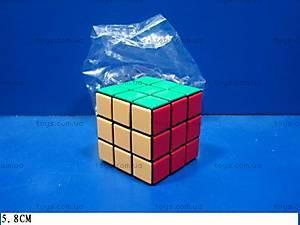 Игровой «Кубик Рубика», 588