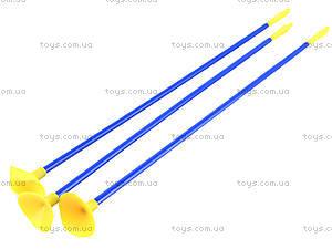 Игровой лук со стрелами и мишенью, 8822, отзывы