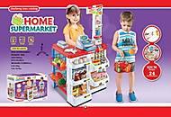 Игровой магазин «Касса с продуктами», 668-02, отзывы