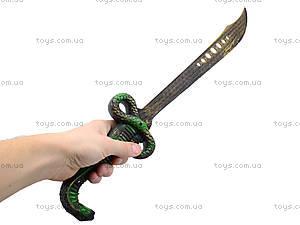 Игровой меч, 32A7, toys