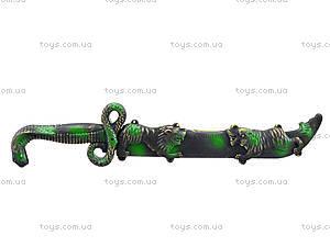 Игровой меч, 32A7, детский