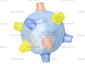 Игровой музыкальный мяч, 9385, toys.com.ua