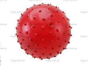 Игровой мяч-ежик, MA6-3A, фото