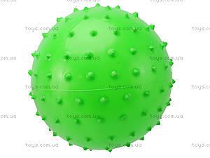 Игровой мяч-ежик, MA6-3A, игрушки