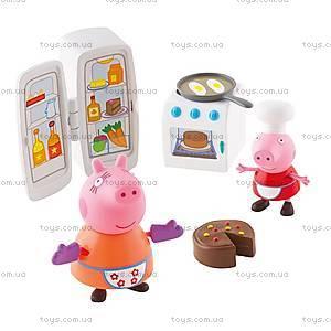 Игровой мини-набор Peppa «Кухня Пеппы», 06148