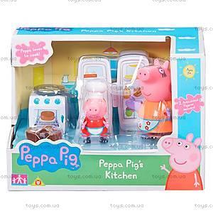 Игровой мини-набор Peppa «Кухня Пеппы», 06148, фото