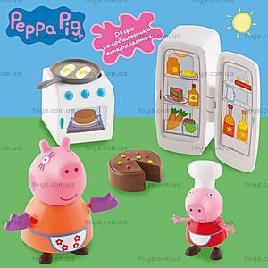 Игровой мини-набор Peppa «Кухня Пеппы», 06148, цена