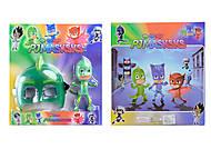 Игровой набор «Герои в масках», 3 вида, 50888, фото