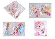 Набор кукол «Hairdorables», YM281270
