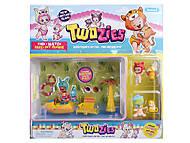 Игровой набор фигурок Твозис, 23531, детские игрушки