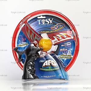 Игровой набор AFO «Космический бумеранг», красный, TA003