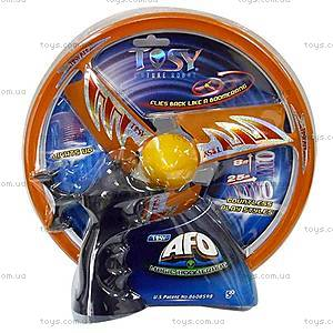 Игровой набор AFO «Космический бумеранг», оранжевый, TA004