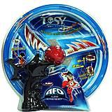 Игровой набор AFO «Космический бумеранг», синий, TA002