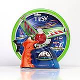 Игровой набор AFO «Космический бумеранг», зеленый, TA007