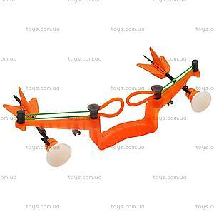 Игровой арбалет Zano, оранжевый, AS911O