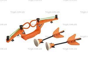 Игровой арбалет Zano, оранжевый, AS911O, купить