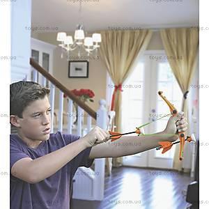 Игровой арбалет Zano, оранжевый, AS911O, отзывы