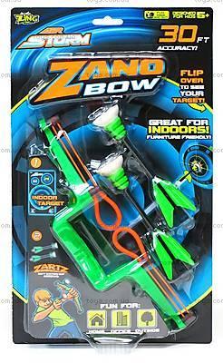 Игровой набор «Арбалет Zano, зеленый, AS911G, купить