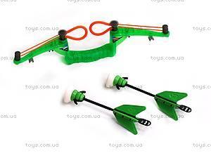 Игровой набор «Арбалет Zano, зеленый, AS911G