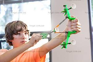 Игровой набор «Арбалет Zano, зеленый, AS911G, фото