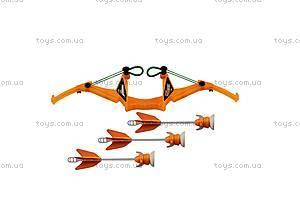 Игровой арбалет Zeon, оранжевый, FT811O