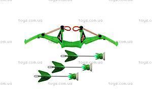 Игрушечный арбалет Zeon, зеленый, FT811G