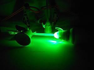 Игрушечный арбалет Zeon, зеленый, FT811G, купить