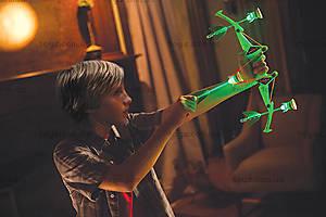 Игрушечный арбалет Zeon, зеленый, FT811G, фото