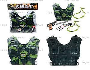 Игровой набор «Армия» для детей, 689B-2